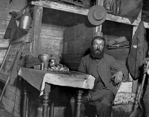 Jacob Riis photograph